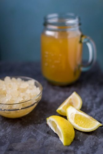 Delicious Water Kefir Recipe