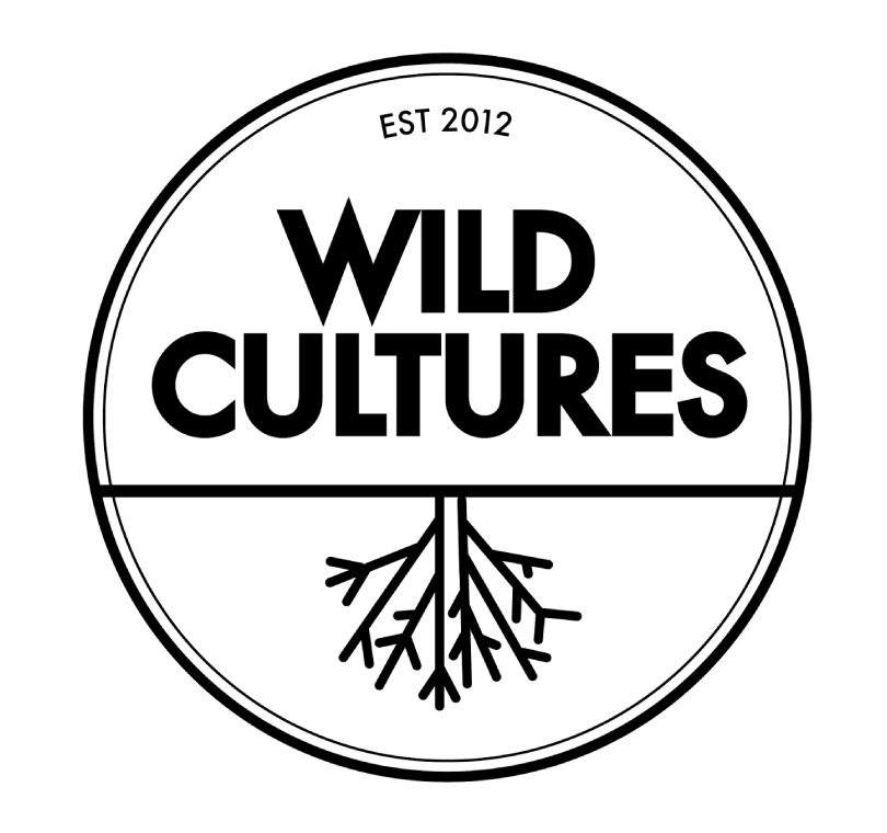 Wild Cultures by Olivia Wall